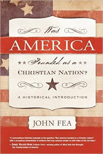 Christian America book