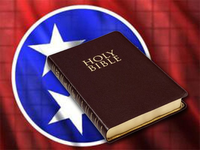 Tennessee Bible
