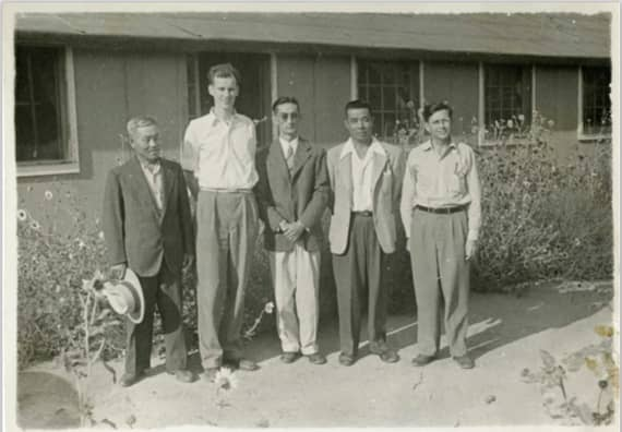 Japanese Americnas