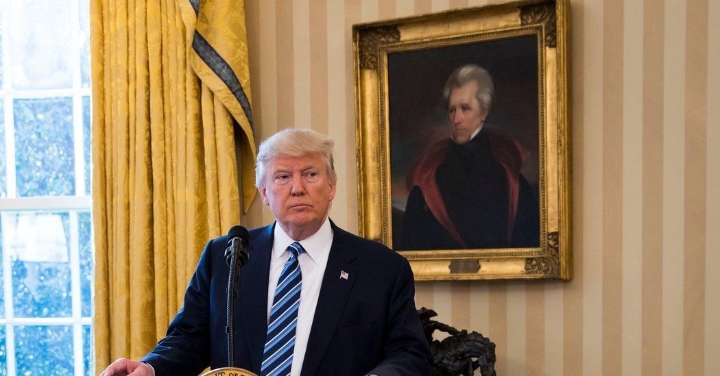 Trump Jackson