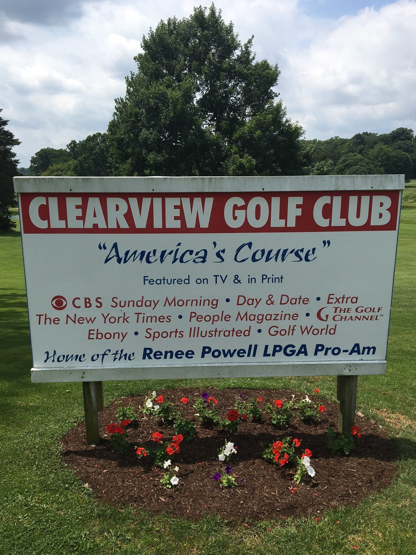 Clearview 4
