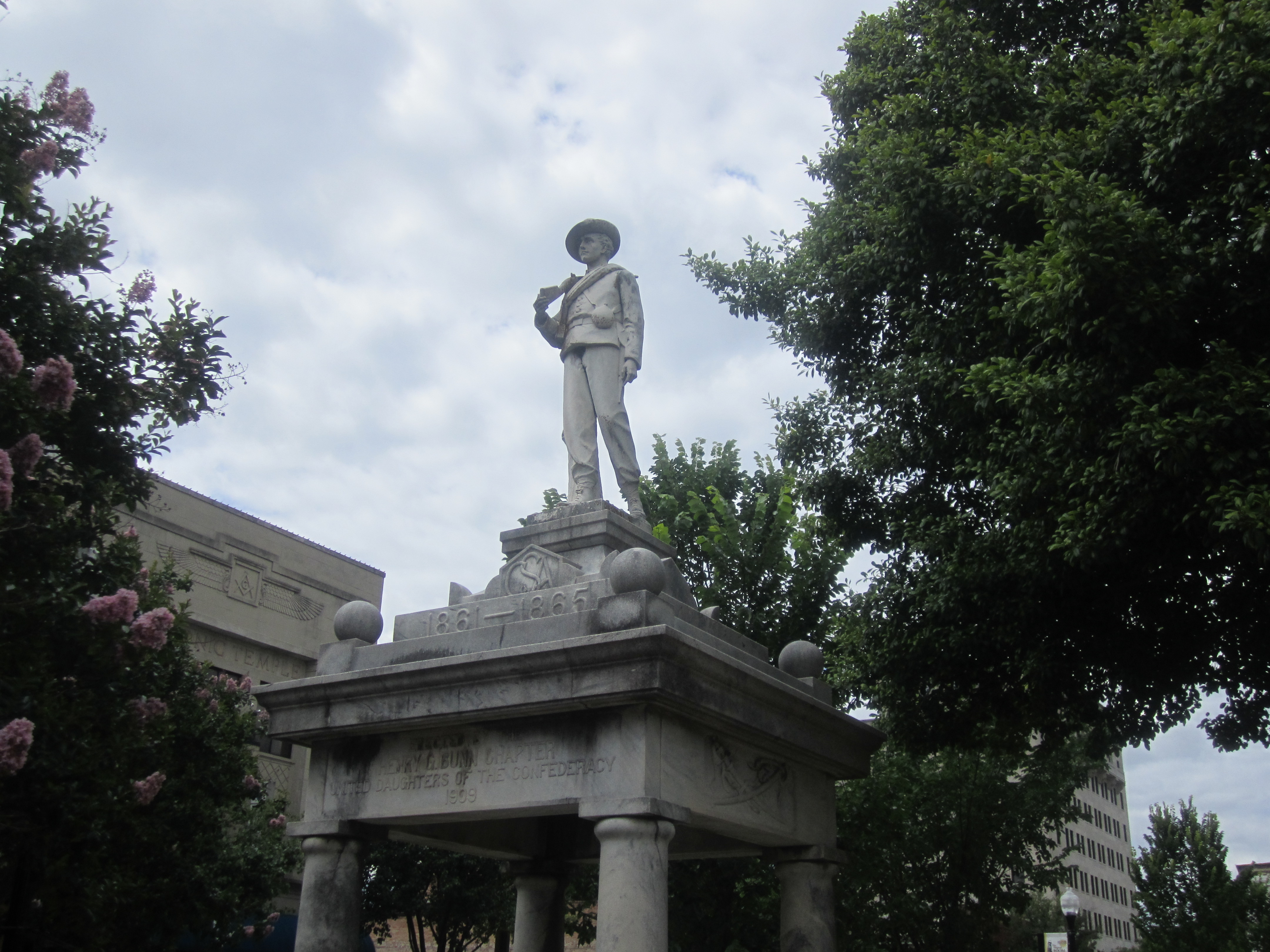 Confederate_soldier_monument,_Union_County,_AR_IMG_2583