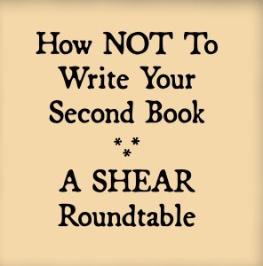 how-not-to-write-your-second-book-logo