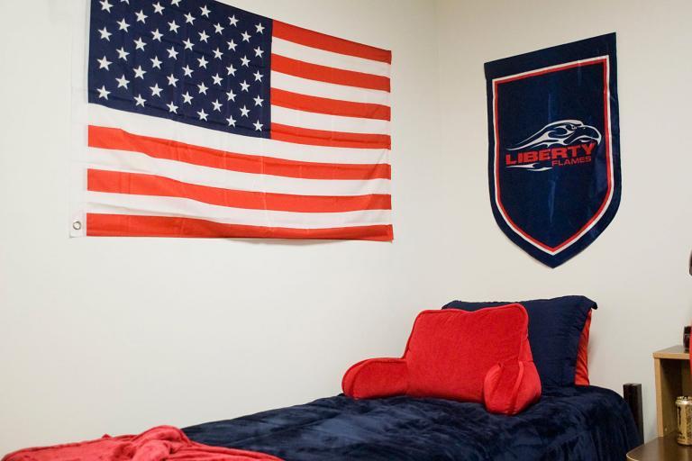 Liberty dorm