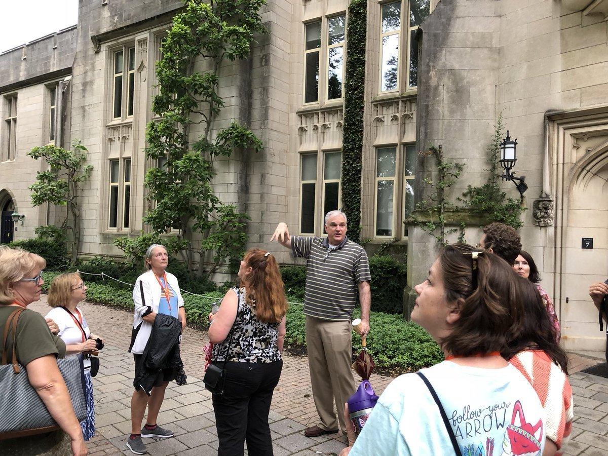 Princeton 2018