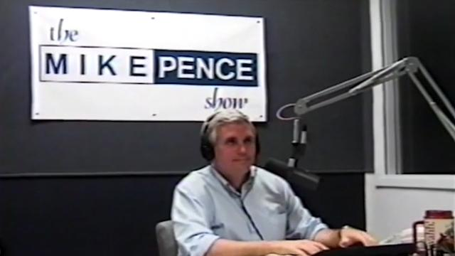 Pence Show