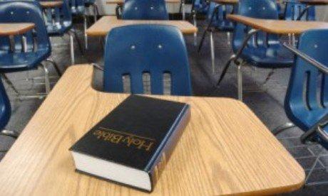 Bible in Schools