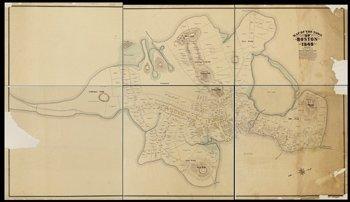 Boston 1648