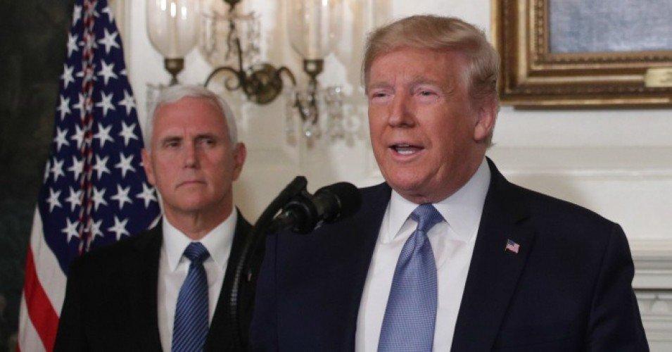 trump-condemn-hatred-shootings-racism