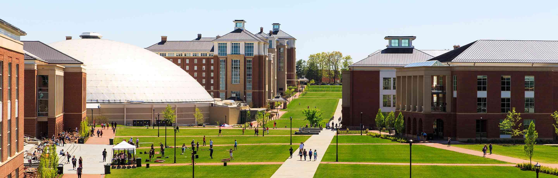 Liberty Campus