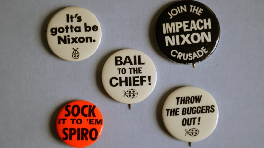 Impeach Nixon