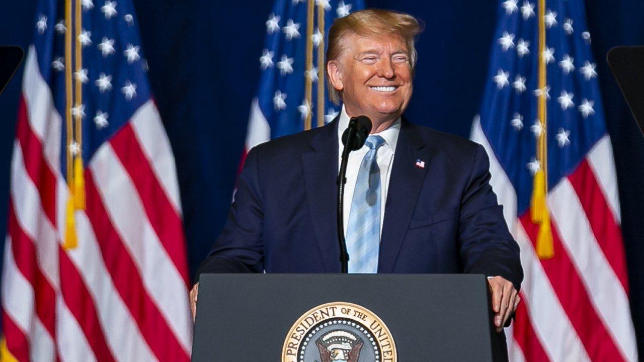 Miami Trump