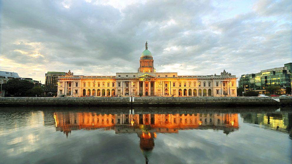 IRELAND-DUBLIN-Custom-Building