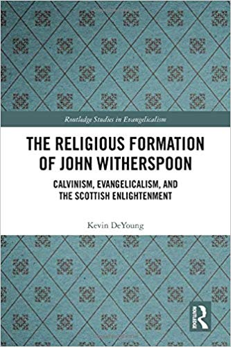 The religion of john witherspoon