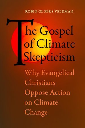 The Gospel of Climate Change