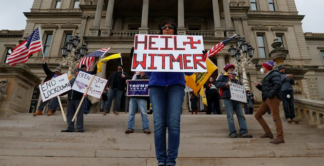 Heil Whitmer