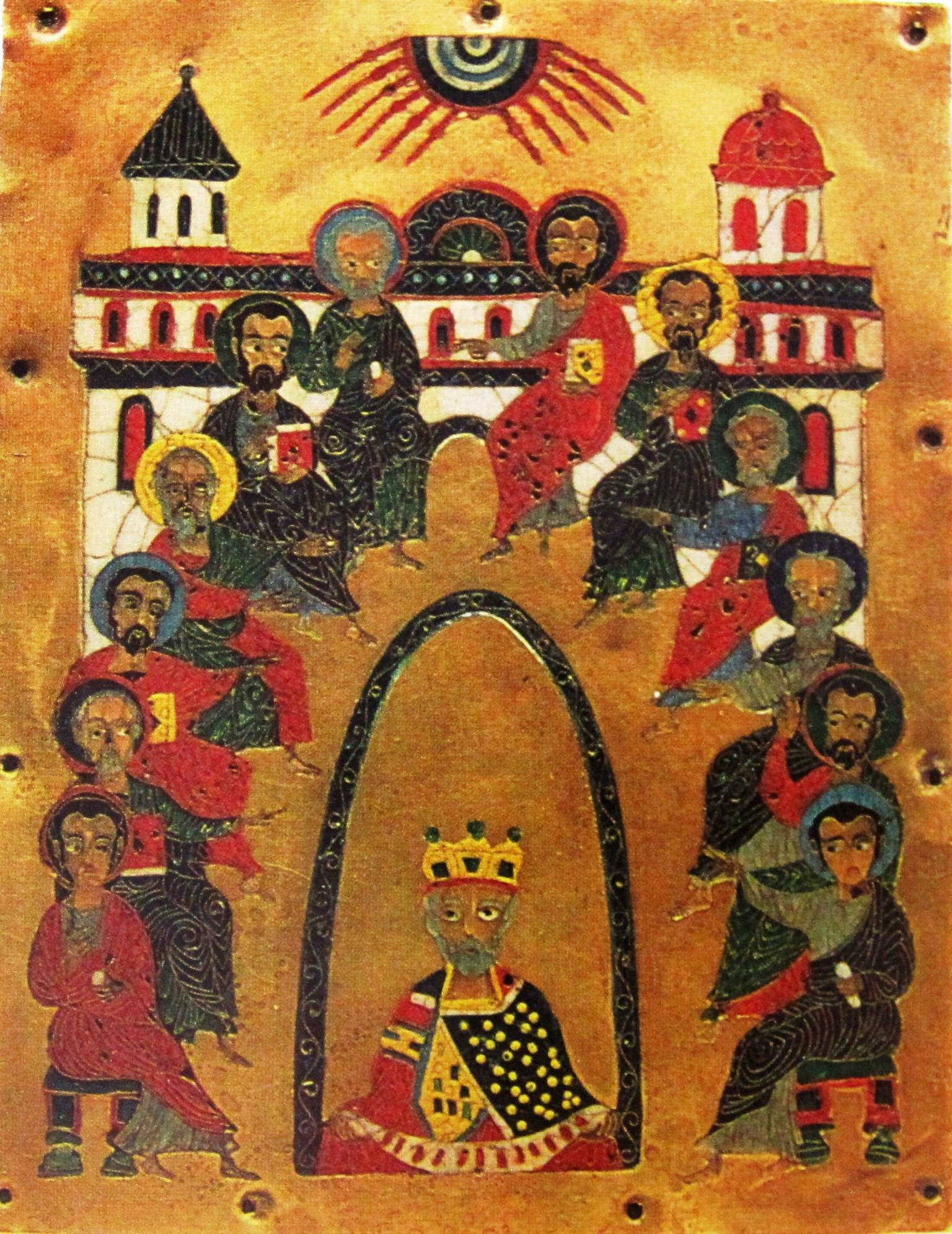 Descent_of_the_Holy_Spirit_icon,_12th_century._National_Museum_of_Georgia