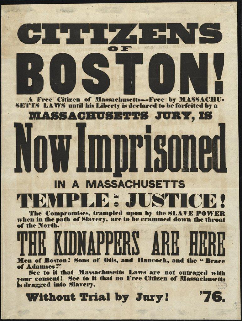 Citizens of Boston