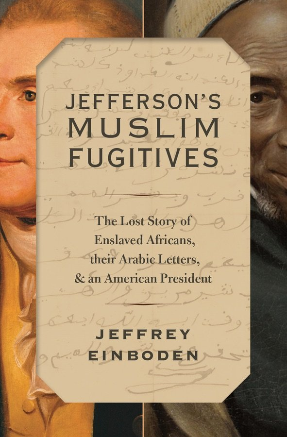 Jefferson's Muslim Fugitives Cover Photo