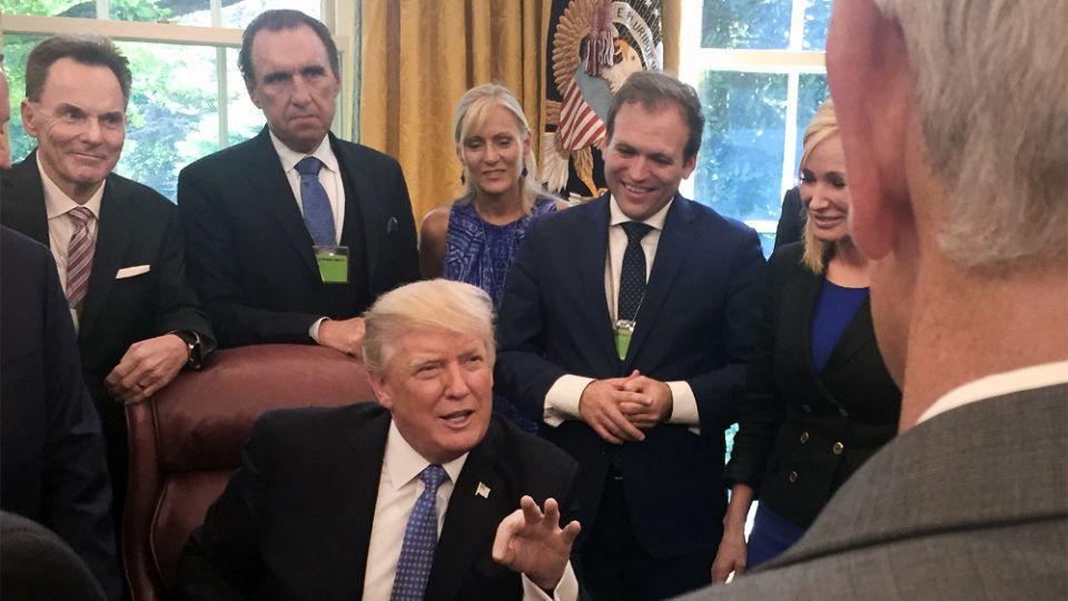 Trump Court Evangelicals 2