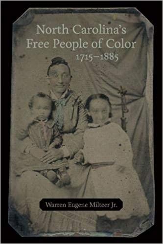North Carolina's Free People of Color