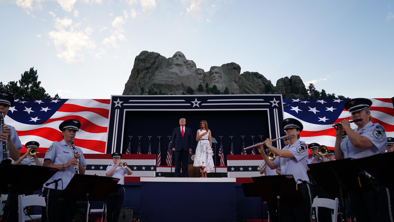 Trump Rushmore 3