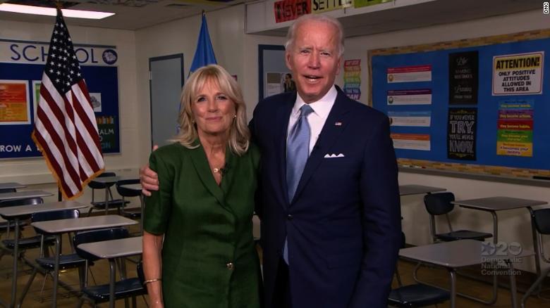 Joe and Jill