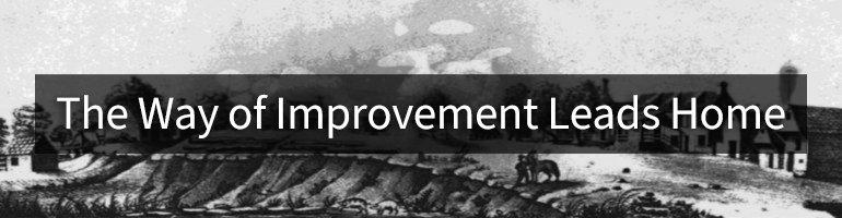 way of improvement banner